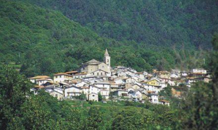 Alpi Liguri, dove mare e montagna convivono in armonia
