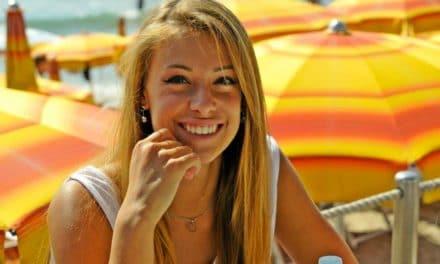 Noemi Gennaro è Miss Liguria 2014