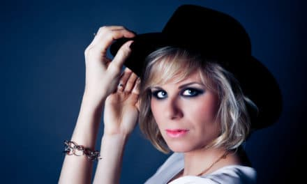 """Esce oggi """"Un colpo di pistola"""", il nuovo singolo di Chiara Ragnini"""