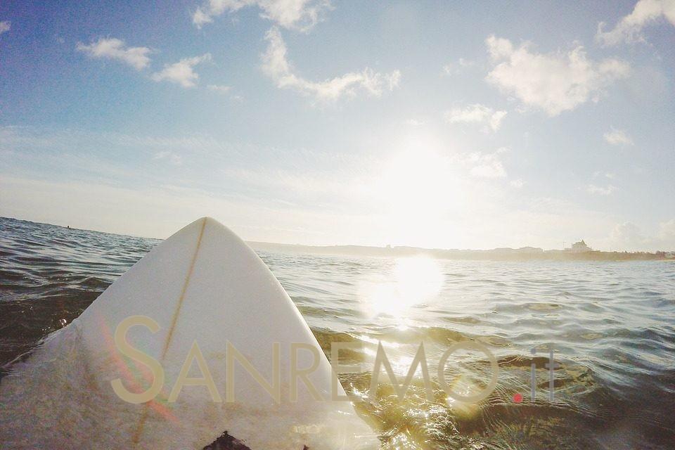 Windfestival: un weekend di mare e vento a Diano Marina