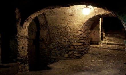 Stregonerie e leggende con i ghost tour a Triora