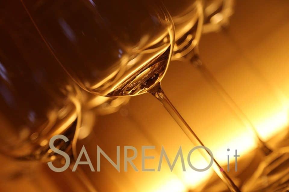 Wine Around a Vallecrosia