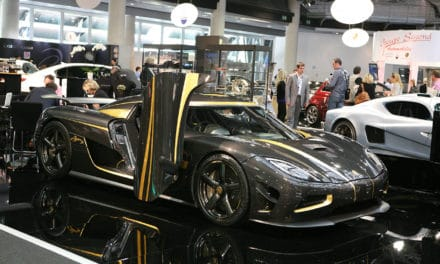 Top Marques Monaco: la haute couture dell'automobile