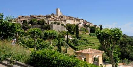 Vence en Provence: il mix perfetto di musica, arte e storia