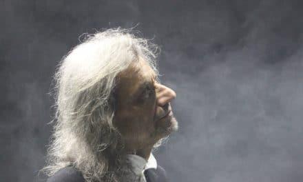 Ventimiglia a teatro: il 24 febbraio c'è Alessandro Bergonzoni