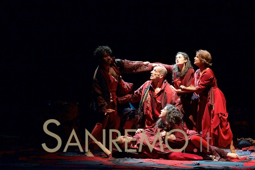 """""""Ventimiglia a teatro"""": su il sipario il 7 novembre nel segno dell'attualità"""
