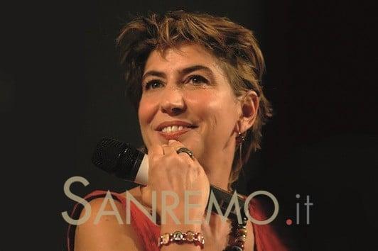 Serena Dandini chiude la stagione teatrale a Ventimiglia