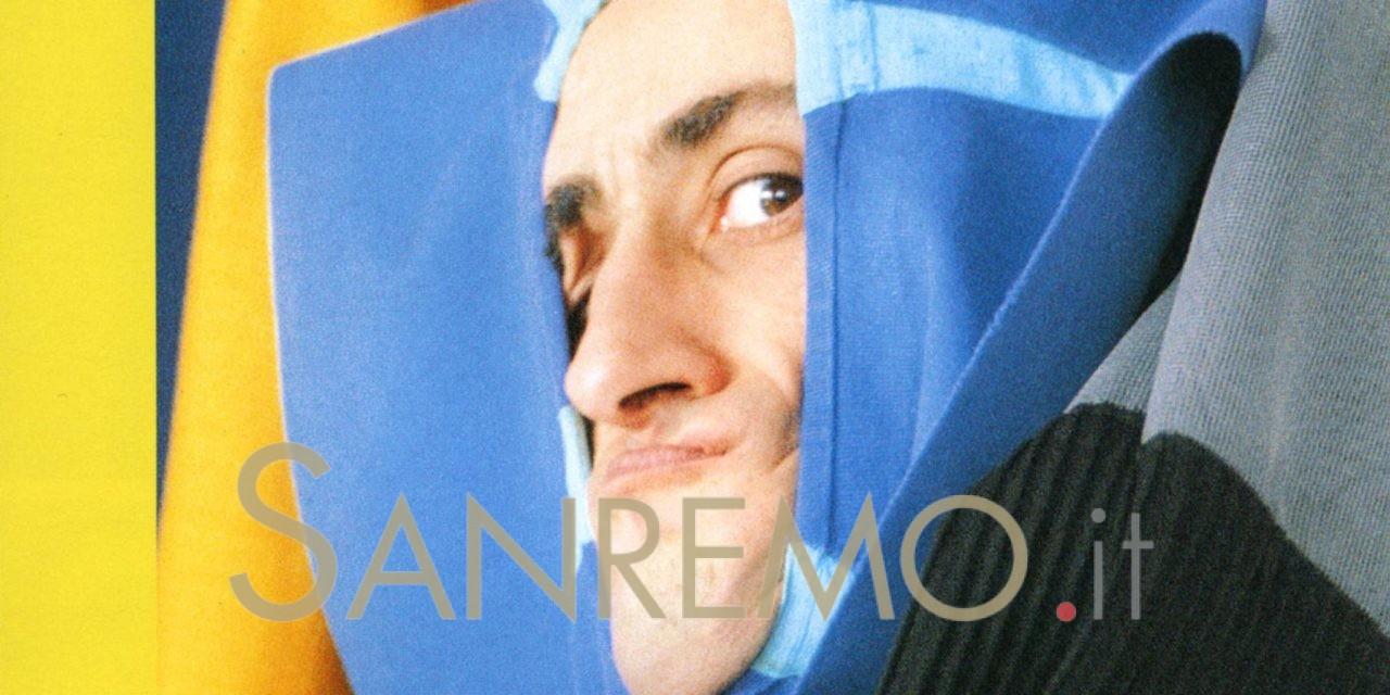 Il teatro di Antonio Rezza il 5 febbraio a Ventimiglia