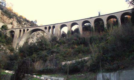 """In treno da Cuneo a Ventimiglia sulla """"ferrovia delle meraviglie"""""""