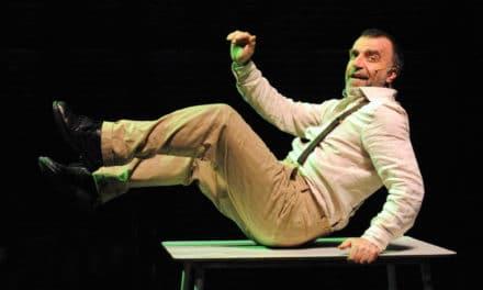 Al via la stagione teatrale a Ventimiglia con 8 imperdibili spettacoli