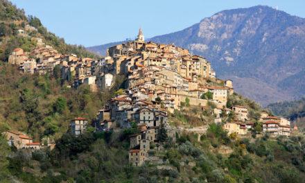 Italia dei borghi: tante le perle del Ponente