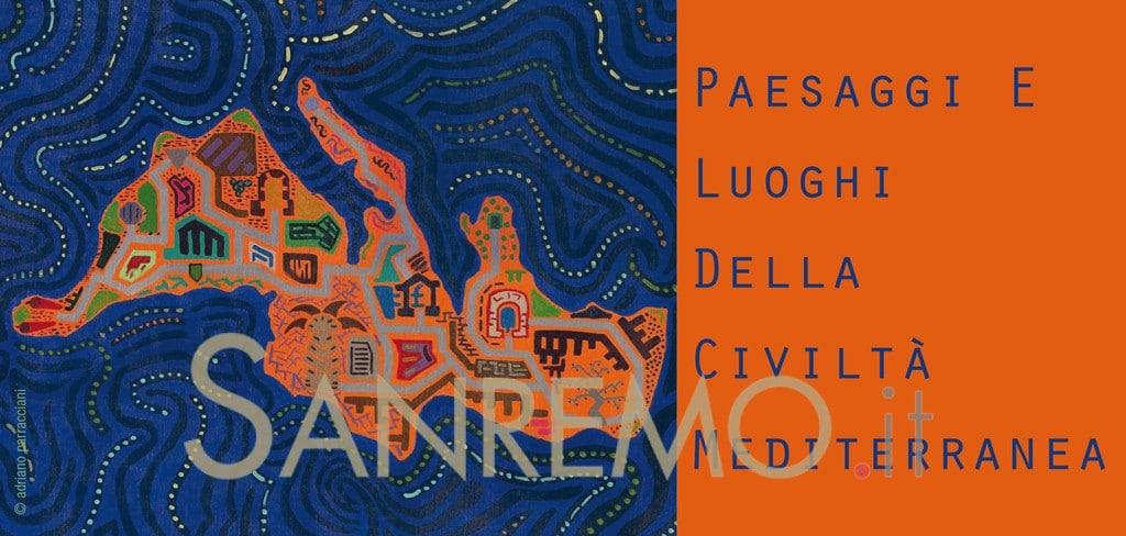 """Ad Apricale """"Paesaggi e luoghi della civiltà Mediterranea"""""""