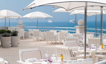 Stella Michelin per il ristorante Elsa del Monte-Carlo Beach