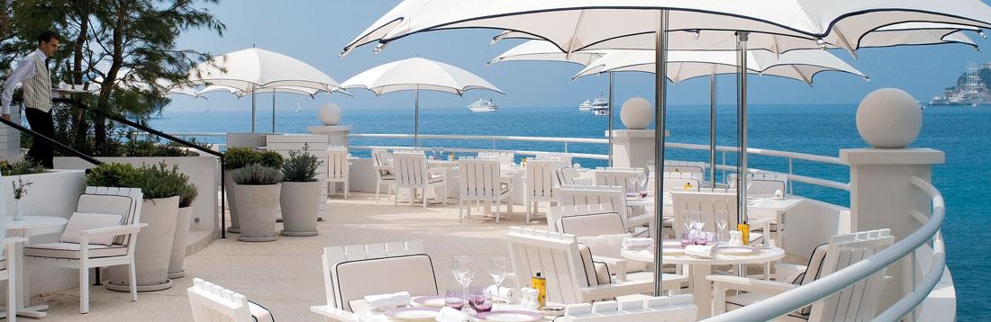 Il primo ristorante 100% bio del gruppo Monte-Carlo SBM entra a far parte dell'elite dei grandi ristoranti francesi e monegaschi grazie al talento e alla creatività dell'executive Chef Paolo Sari