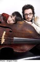 """""""Musica Nuda"""" alla Salle Grappelli di Nizza il 20 febbraio"""