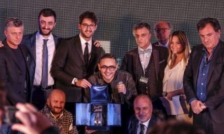 A Casa Sanremo i Soundies Awards per il miglior videoclip a Rocco Hunt ed Ermal Meta