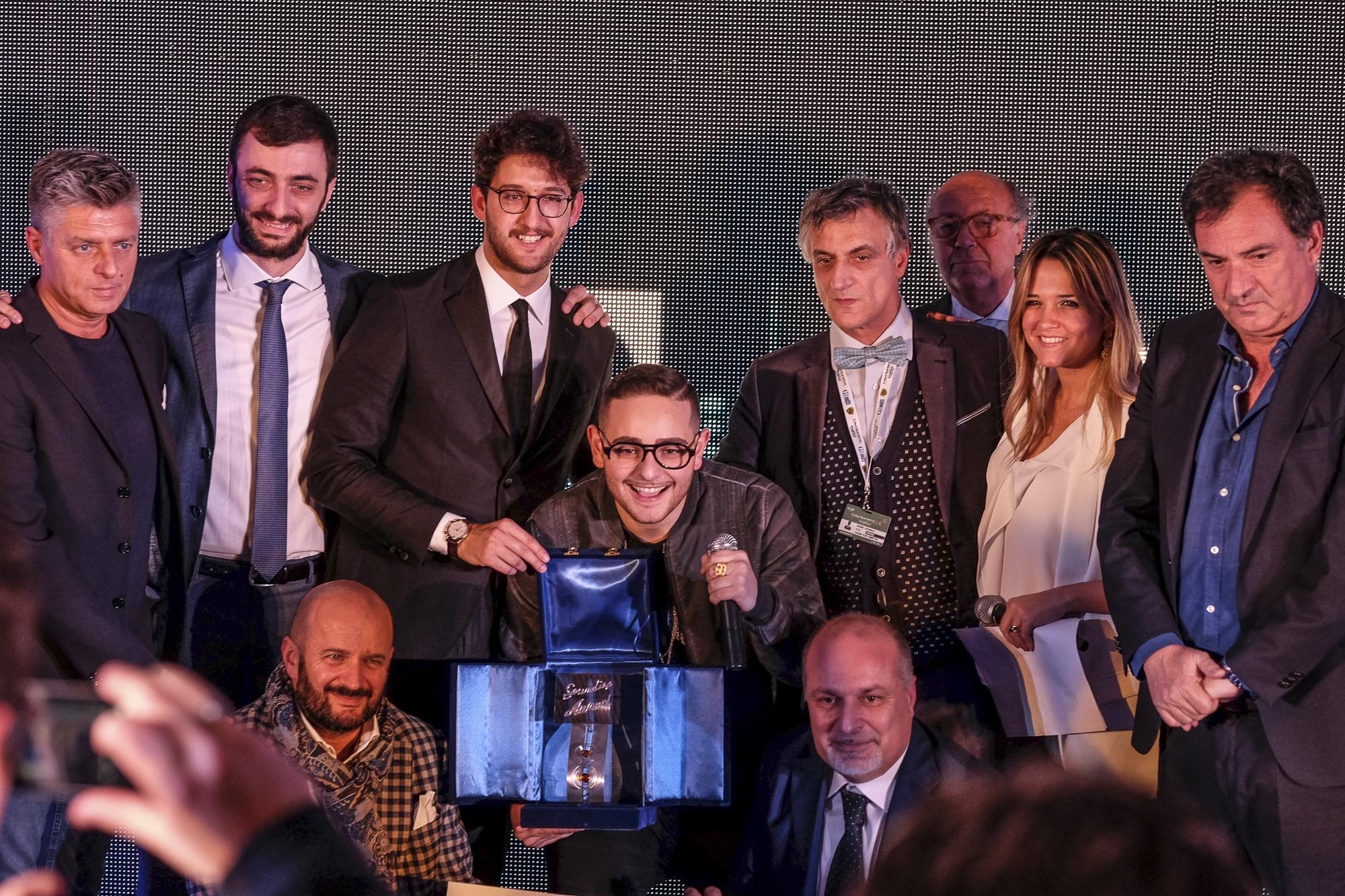 Si è svolta a Casa Sanremo la cerimonia di consegna dei Soundies Awards, il premio dedicato al miglior videoclip tra quelli delle canzoni in gara al Festival, ideato dal patron…