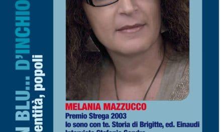 Melania Mazzucco a Cervo
