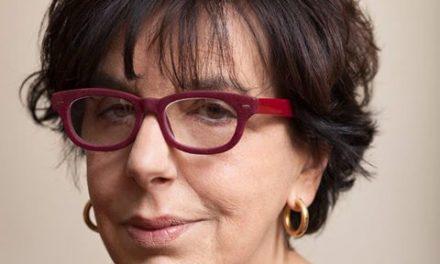 """Elisabetta Rasy a """"Cervo in blu… d'inchiostro"""""""