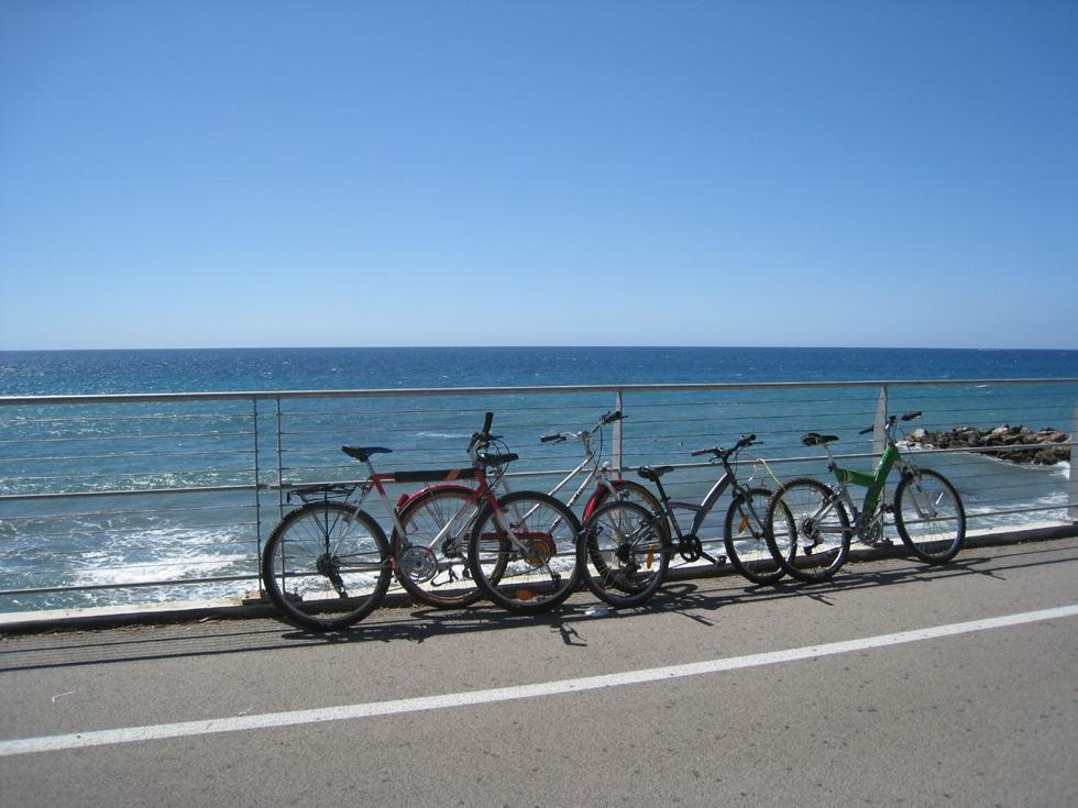 Per il 2017 appena iniziato, la Liguria punta tutto sulle due ruote e sulla riscoperta dell'outdoor. È stato infatti stanziato negli scorsi giorni, su proposta dell'assessore regionale al turismo Gianni…