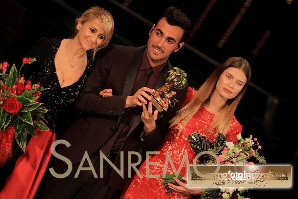 Marco Mengoni, confermato il gradimento nelle classifiche SANREMO HIT
