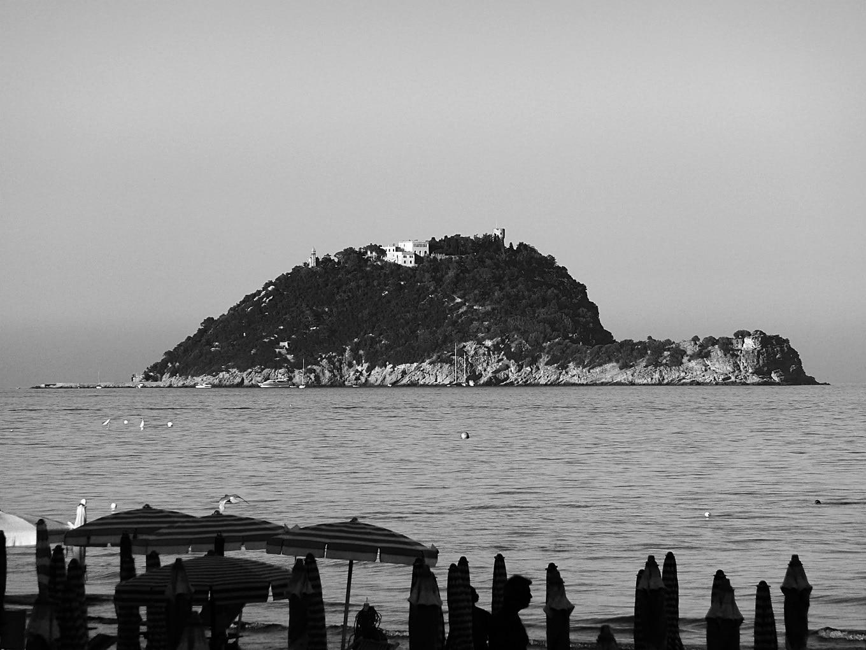 Inconfondibile per la sua silhouette che ricorda il carapace di una tartaruga, l'isola Gallinara (anticamente Gallinaria), prospiciente la città di Albenga e visibile per buona parte della costa della Riviera…