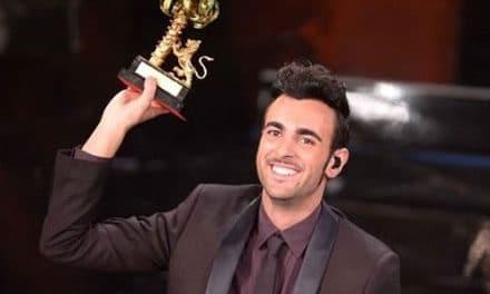 Marco Mengoni vince il Festival di Sanremo 2013!