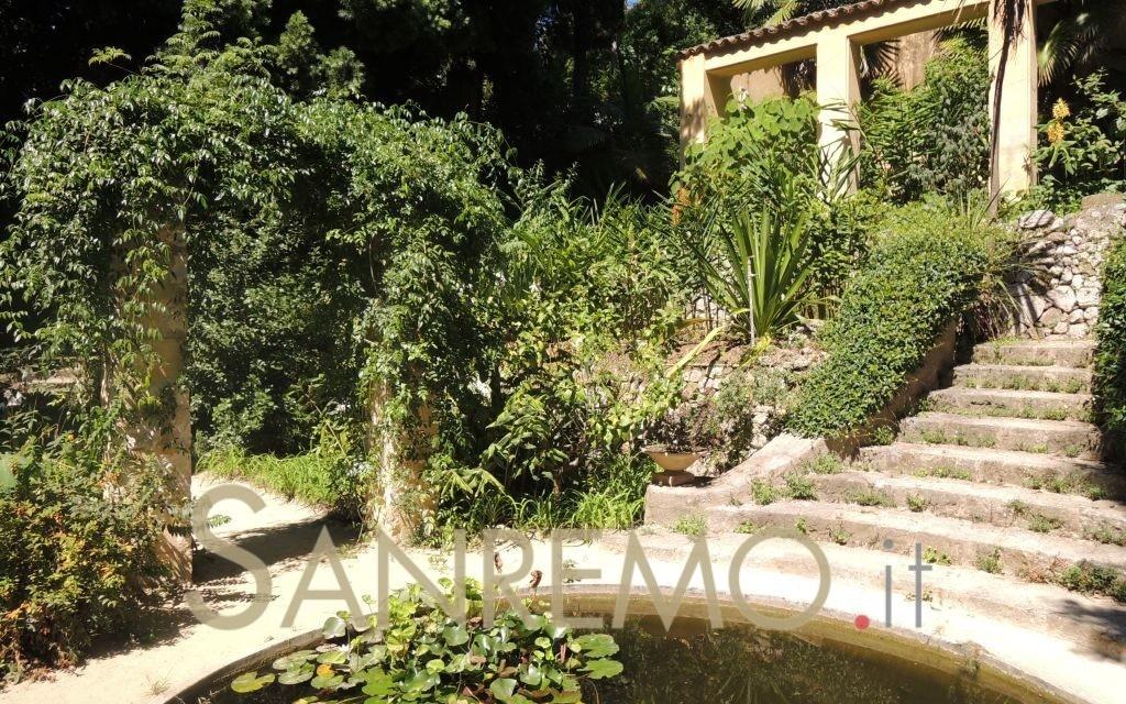 Mentone celebra i suoi giardini per tutto il mese di giugno