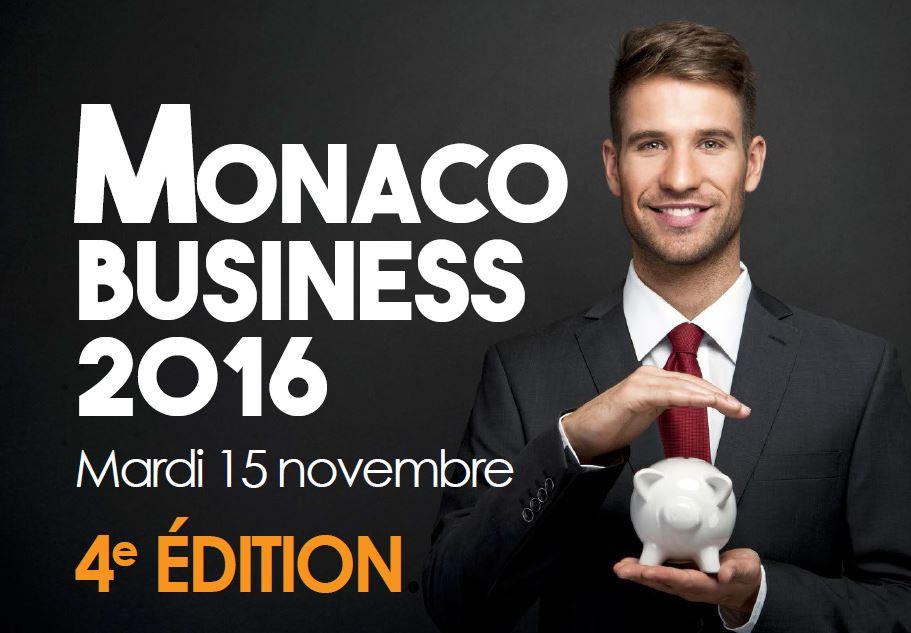 Martedì 15 novembre torna Monaco Business, il salone dedicato alle imprese. Una giornata rivolta a tutti gli imprenditori monegaschi e della costa azzurra all'Auditorium Rainier III. In programma: networking, conferenze…