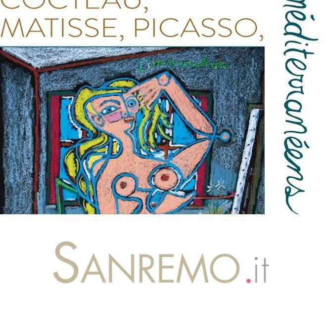 Cocteau, Matisse et Picasso une exposition de 400 pièces
