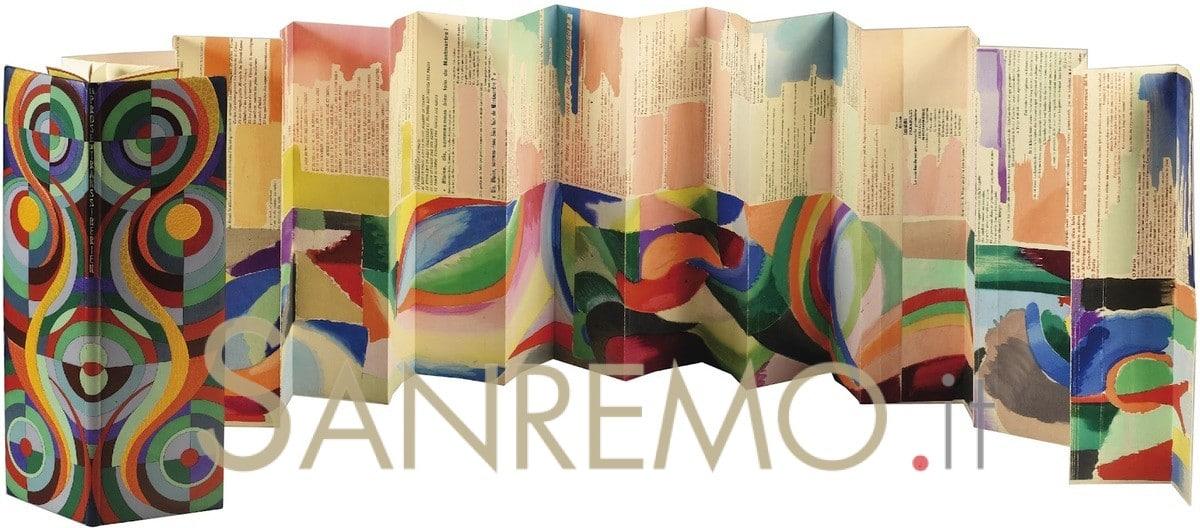 """A Mentone c'è """"Le Printemps des Poetes"""""""