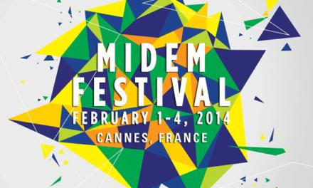 MIDEM FESTIVAL 2014