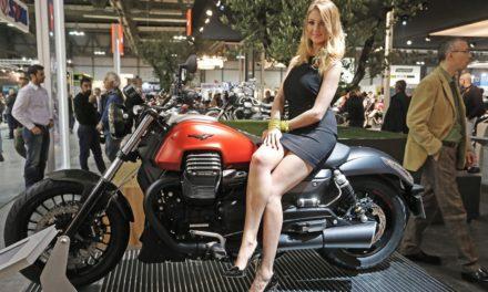 Il French Riviera Motor Show a Nizza