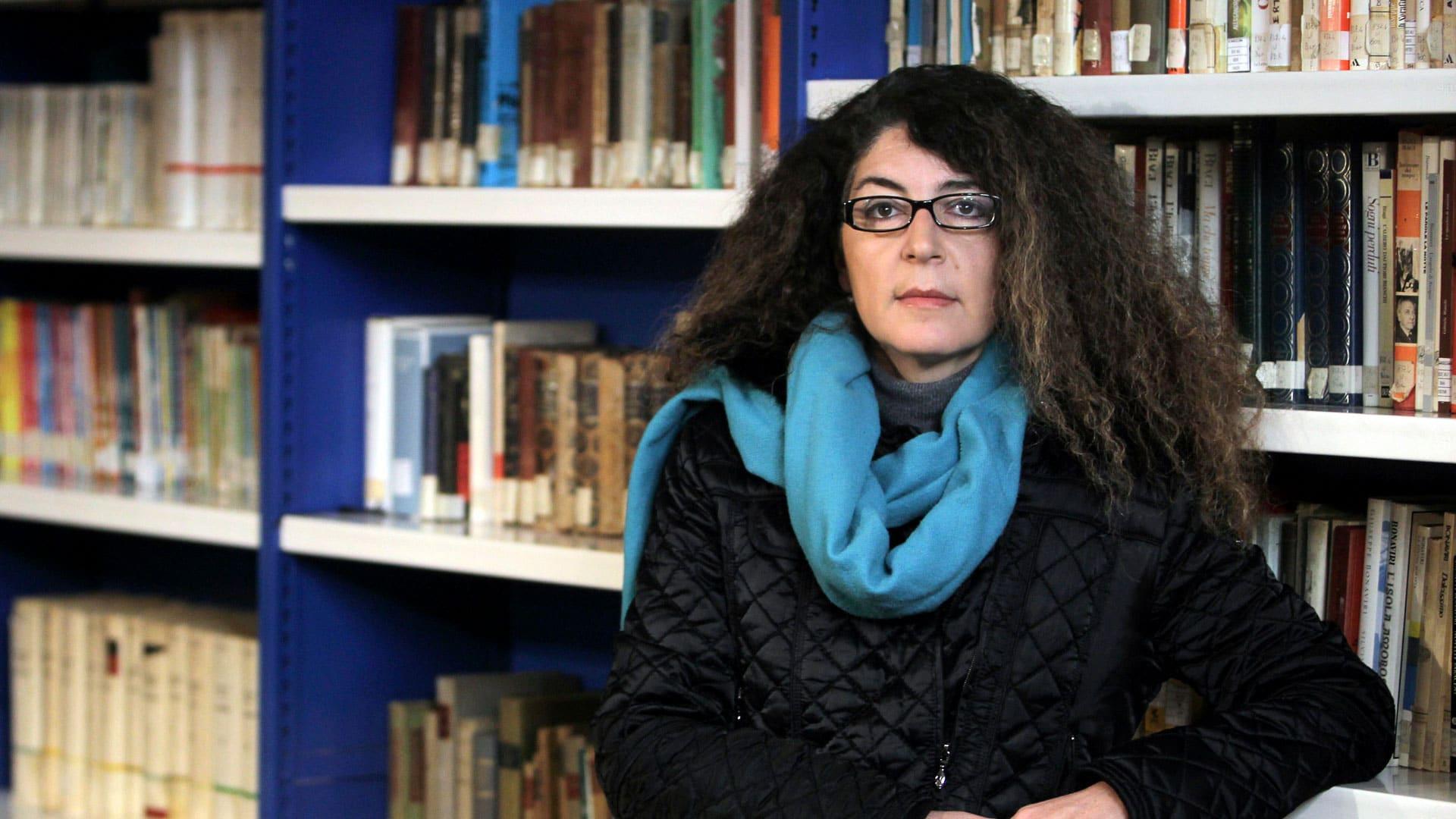 La Compagnia du Servu ospita le scrittrici Melania Mazzucco, Daria Colombo e Dacia Maraini. Coordina Francesca Rotta Gentile