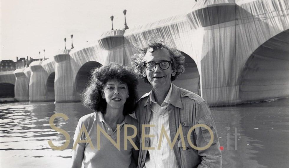 A Saint Paul le opere di Christo e Jeanne Claude