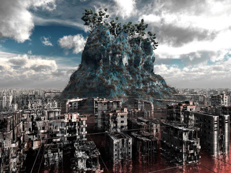 """""""Timescape"""": a Diano Marina l'arte di Giacomo Costa"""