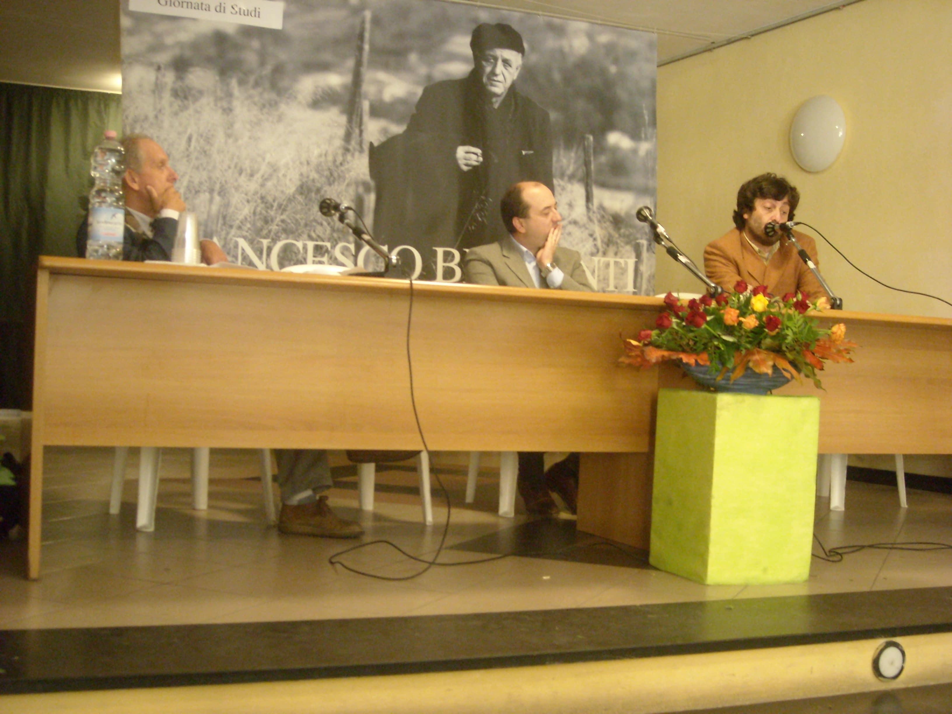 A San Biagio della Cima l'iniziativa culturale organizzata dall'Afb con libri, una passeggiata e il premio per Quaini