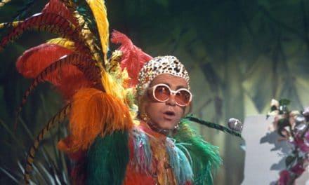 Festival di Sanremo 2016: torna Elton John