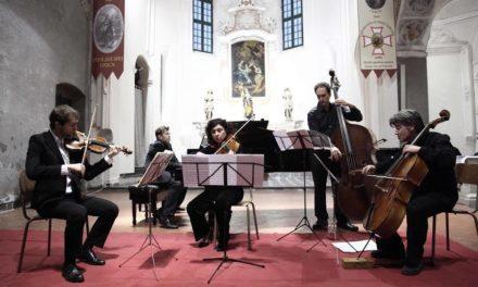 """A Cervo le note del """"Festival di Pasqua"""""""