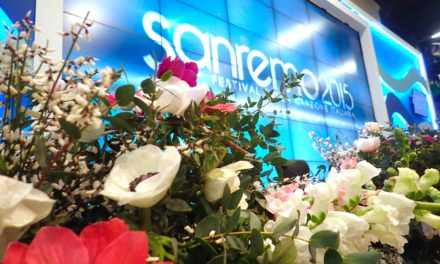 Festival di Sanremo 2016: ci sarà un'invasione floreale
