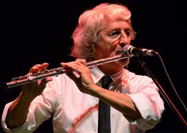A Sanremo il 27 luglio con Vittorio De Scalzi, Nico Di Palo e l'Orchestra Sinfonica