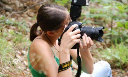 Fotografia, corso gratuito con Sarah Rinaldo