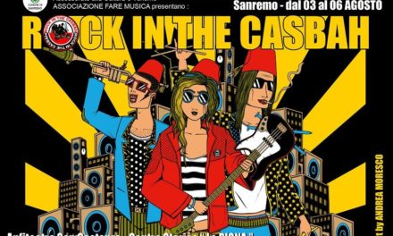 """Rock in the Casbah"" accende la Pigna"