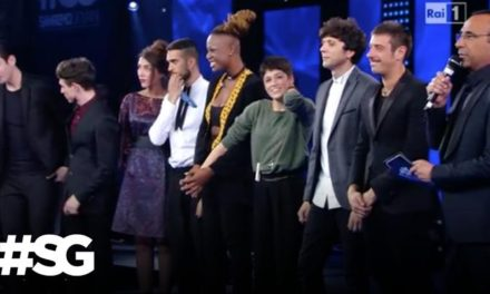 Sanremo Giovani: scelti gli 8 per le Nuove Proposte