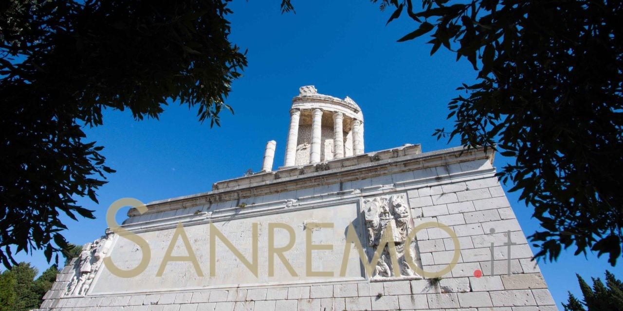 Sulle tracce dell'antica Via Romana