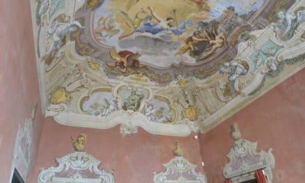 """""""Spunti d'Arte"""" nell'antico borgo di Cervo"""