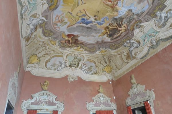 Tre incontri a Palazzo Viale curati da Tiziana Zennaro. Fino al 20 febbraio