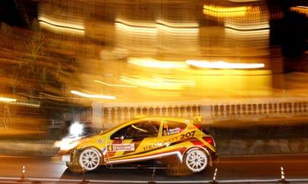 55° Rallye di Sanremo
