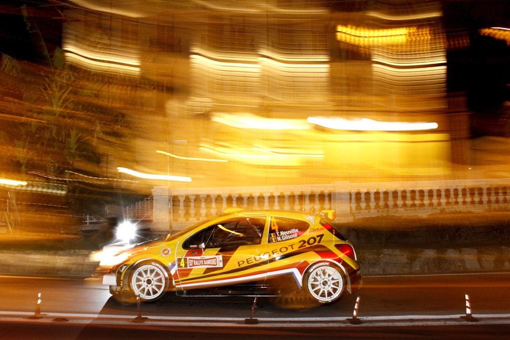 Il 55° Rallye Sanremo entrerà nel vivo mercoledì 9 ottobre alle ore 18,00 con l'apertura del Villaggio Rallye all'interno del parco assistenza davanti all'ex Stazione Ferroviaria. Nel pomeriggio di giovedì…