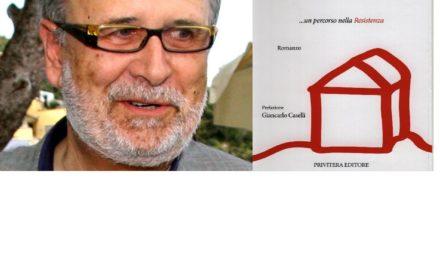 """A San Bartolomeo un """"Tea con l'Autore"""" Daniele La Corte e la sua """"Casa di Geppe"""""""